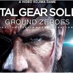 PS4オススメタイトル メタルギアソリッド最新作発売前情報-METAL GEAR SOLID V GROUND ZEROES