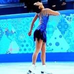 浅田真央が魅せたソチ五輪の奇跡のフィギュア-ソトニコワ・ リプニツカヤなど世界のスケーターが彼女を尊敬する理由