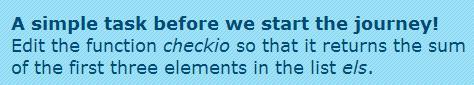 checkio-2014年2月のお題