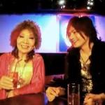 作家・シャンソン歌手「戸川昌子」の家がゴミ屋敷!?高齢出産の息子NERO(ネロ)もお手伝い?