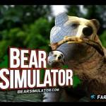 BearSimulator – ヤギの次はクマがモデル?元ゲームプログラマのkickstarter開発考察