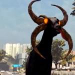 【Goat Simulator】バグだらけヤギが主役のバカゲーがついに販売開始!!
