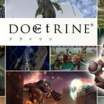 NAtURAL DOCtRINE(ナチュラル ドクトリン)-艦これ開発の角川ゲームスの贈る新作SRPG