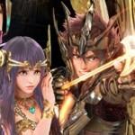 Yoshikiの新曲『Hero』 – 新作映画「聖闘士星矢 LEGEND of SANCTUARY」の主題歌!