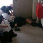 【幽霊憑依で臨時休校】英彦山の悪霊?集団パニック?福岡・柳川高校で女子高生がバタバタ倒れる事件発生!