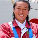 野人岡野雅行元サッカー日本代表が漁師の格好で寄付を募った結果がすごい