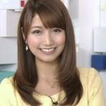 三田友梨佳アナかに娘が激カワの熱愛お嬢様が社内いじめ被害に?