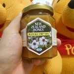 【マヌカハニー】ピロリ菌退治!秘伝の蜂蜜『味と効能』を紹介!母親へのプレゼントにオススメ