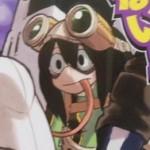 【僕のヒーローアカデミア】俺推しは『蛙吹梅雨/つゆちゃん』-人気女性キャラRANKING