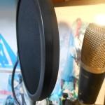 【初心者オススメのボーカル録音用マイク】歌ってみた・ニコ生で愛用のUSBコンデンサーマイクの使用感