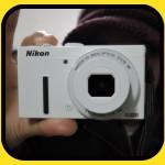 デジカメ好きオススメの2014年人気の高級コンデジ『Nikon COOLPIX P340』性能レビュー!