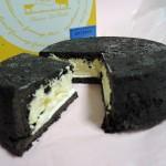 【香川県高松市『ラファミーユ』超濃厚な黒いチーズケーキ】こんなに美味しいチーズケーキは人生初!