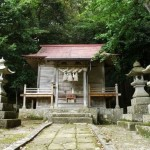 【赤猪岩神社 】復縁と再就職にご利益ありと密かに注目されてるのをご存知?