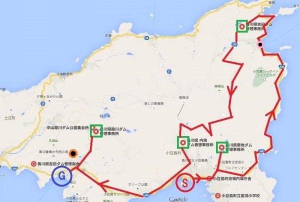 dam-map