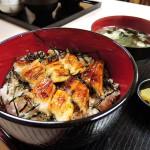 【姫路からフェリーで小豆島:福田港の美味い店】梅本水産のアナゴ丼は必見!素麺のバチ汁も美味!