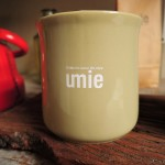 【北浜アリーのお洒落カフェ:umie(ウミエ)】高松から「瀬戸内海」を眺めながらコーヒーどうぞ