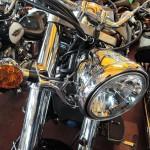【バイク教習(自動二輪免許)の服装】着衣・グローブ・靴・ヘルメット等の準備物について