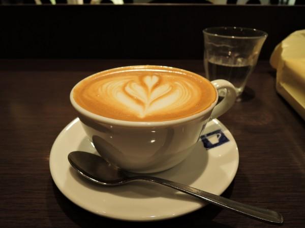 esprisso cafe
