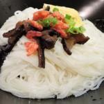【食事のできる直売所:小豆島そうめん「作兵衛」レビュー】本場の手延べそうめんは麦香るモチモチ麺!