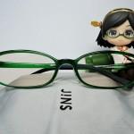 【今更ですがJINSのPC用眼鏡レビュー】HEAVY-USEのブルーライトカット効果は意外と良いぞ!?