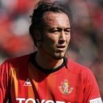 元日本代表の闘莉王が鳥取のJ3ガイナーレに加入の可能性ってうそぉ?!