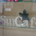【サンサン館みき:ブックカフェ「サン・カフェ」OPEN】ジム以外にも三木町休憩スポットできてたよ